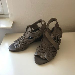 Sam Edelman Sandals brand new